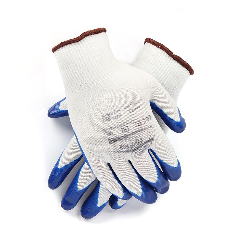 Ansell  11-900-8丁腈涂层手套