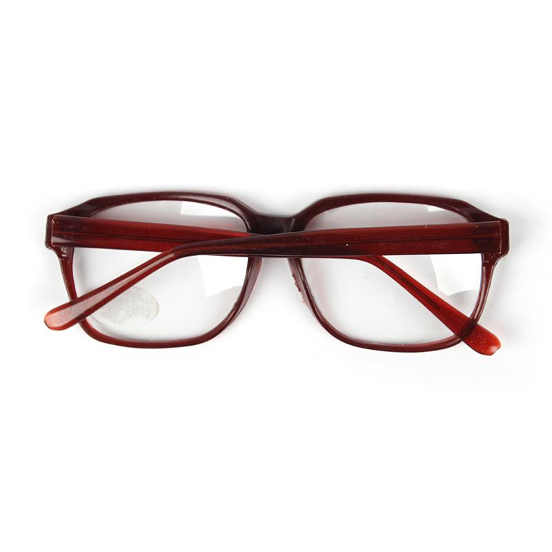 盒装平光眼镜(细镜腿含金属丝)