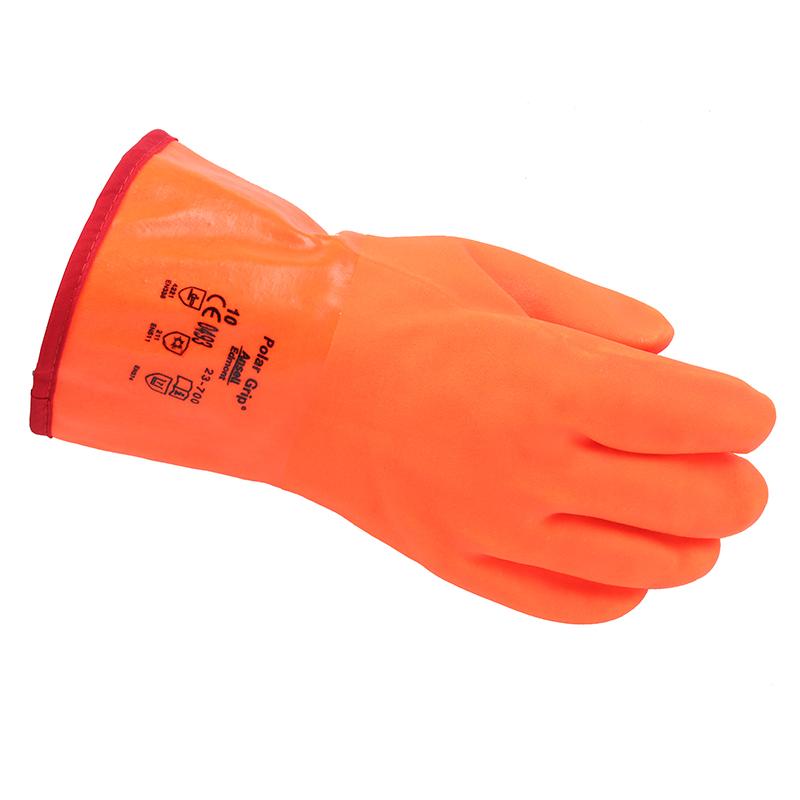 Ansell安思尔 23700100防寒保暖手套