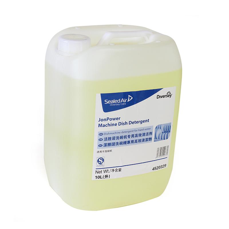 庄臣泰华施4520329洁胜诺洗碗机专用高效清洁剂