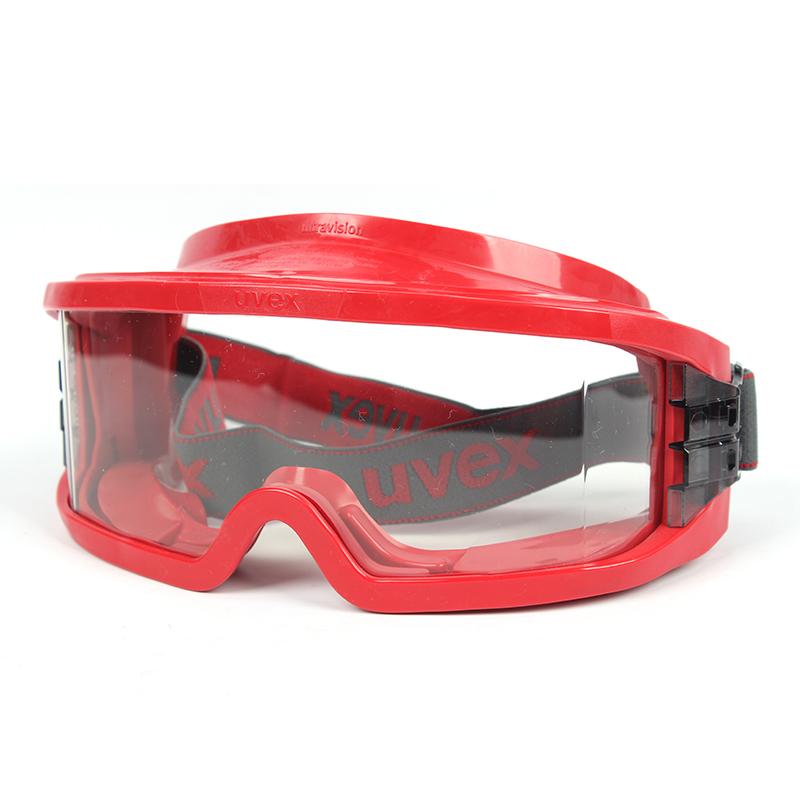 优唯斯9301603消防眼罩(升级为9301613)