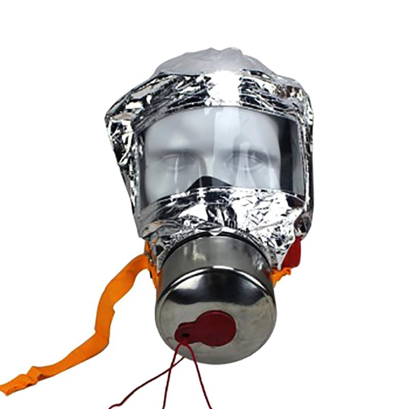 友安TZL30A自救式逃生呼吸器