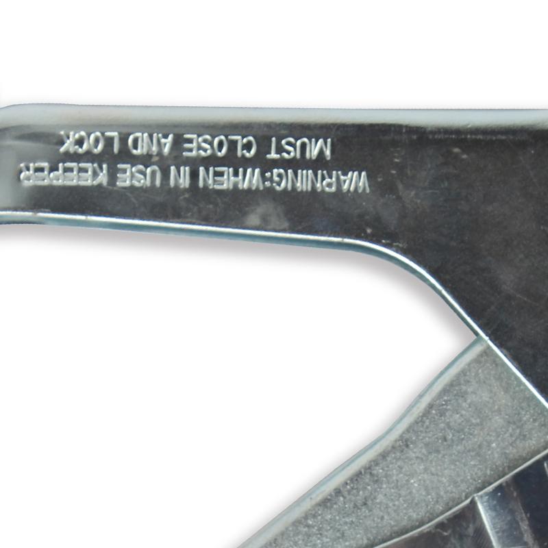 代尔塔508007 AM022安全钩