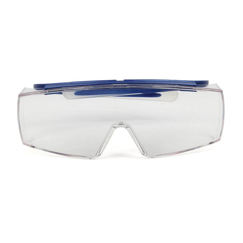 优唯斯9169260 内外侧防刮 访客眼镜