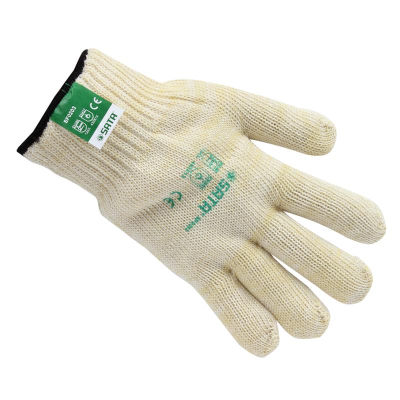 世达SF0203耐高温手套(按只销售)