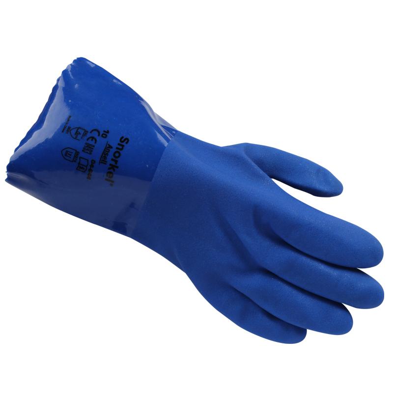 安思尔Ansell 4-644聚氯乙烯手套