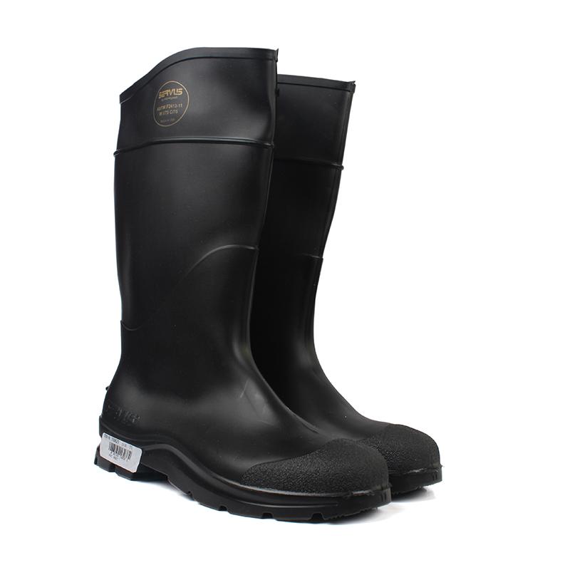 霍尼韦尔18821-3防化靴 3