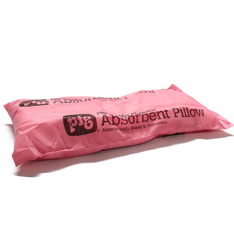 New Pig防化学吸污枕PIL307