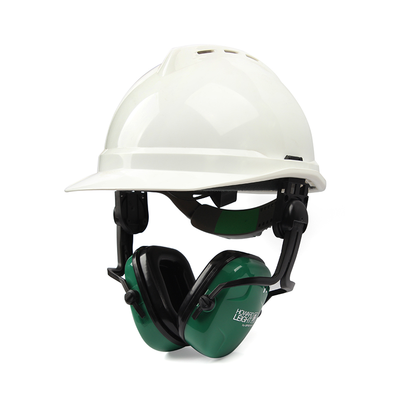 霍尼韦尔1011602 头盔型耳罩