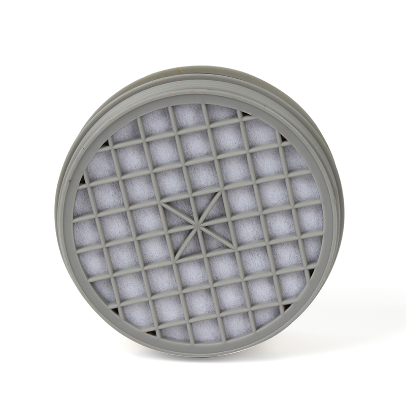 世达FH0504酸性气体滤毒盒