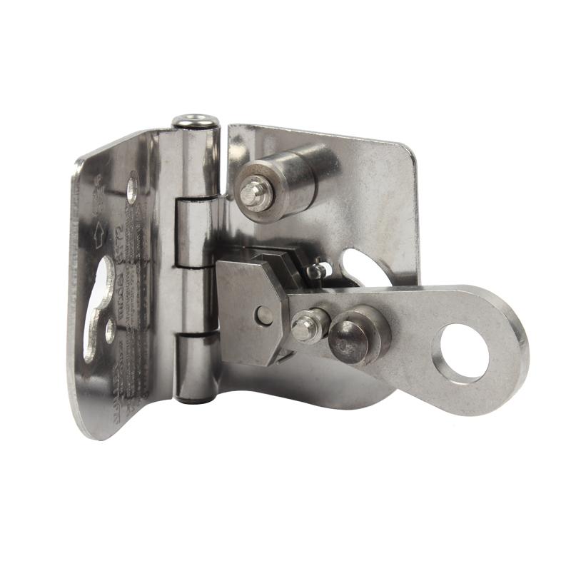 霍尼韦尔8172/U不锈钢自动抓绳器 (8mm钢缆)