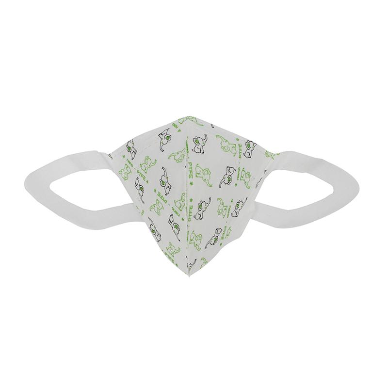 卫风3919 3D纳米薄膜口罩