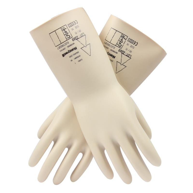霍尼韦尔 2091912-10电工绝缘手套