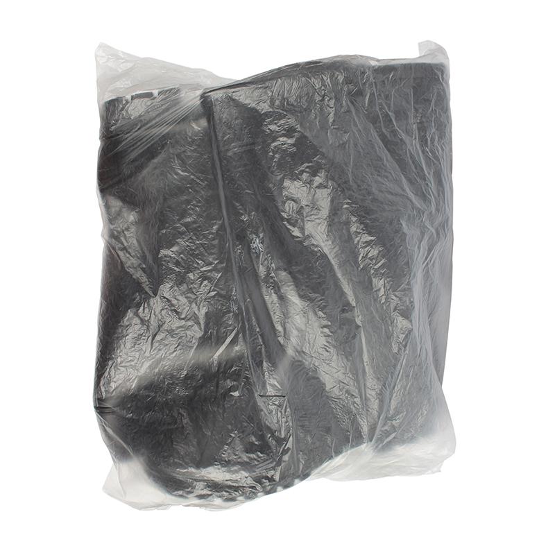 吉盾中筒耐油加棉食品靴 黑色 41