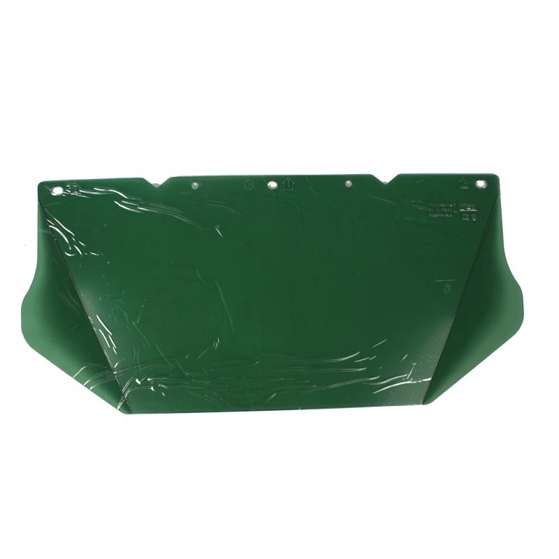 梅思安 10115842浅绿色PC面屏