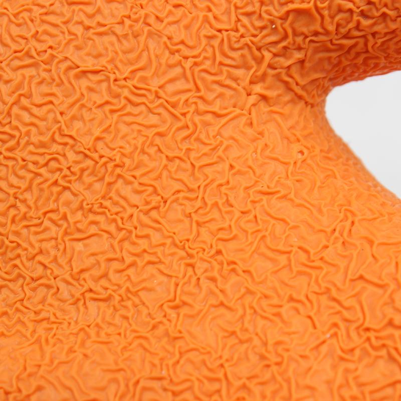 代尔塔 201730-9乳胶涂层抗撕裂手套 VE730