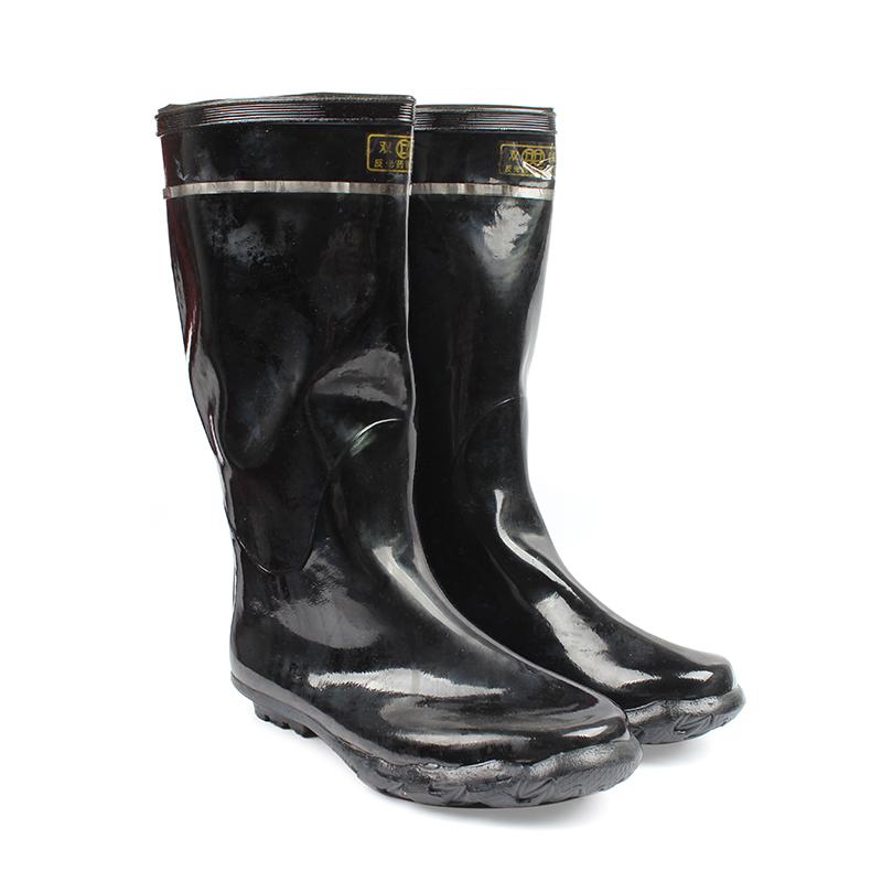 双钱2-019矿工靴(高筒)39