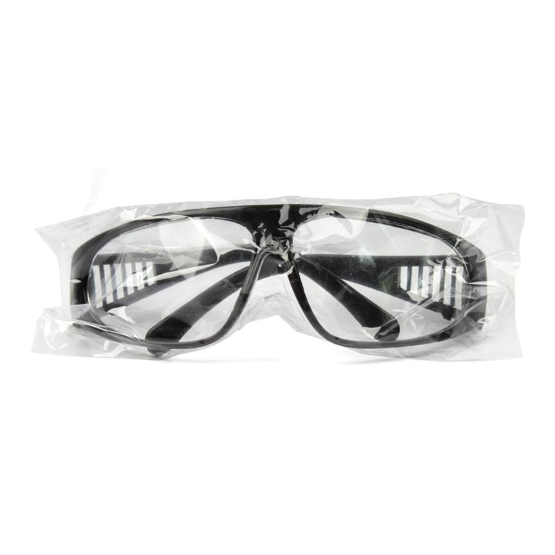 (盒)平光眼镜(宽镜腿 黑架 209亚博体育APP官网眼镜 白片)