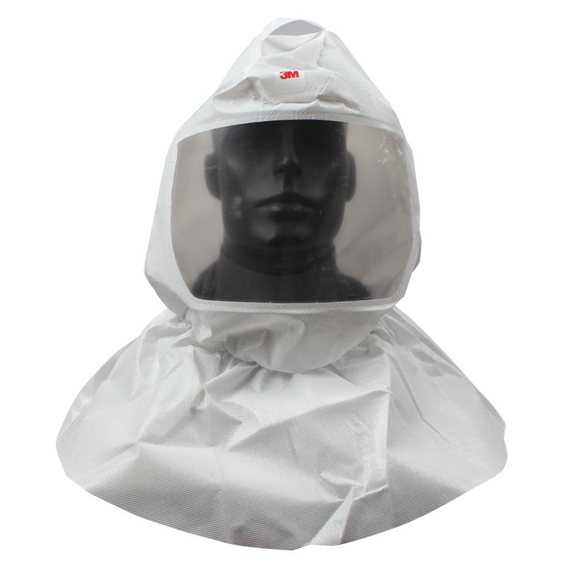 3M S-605颈箍式单头罩(S-655头罩套装里的替换头罩)