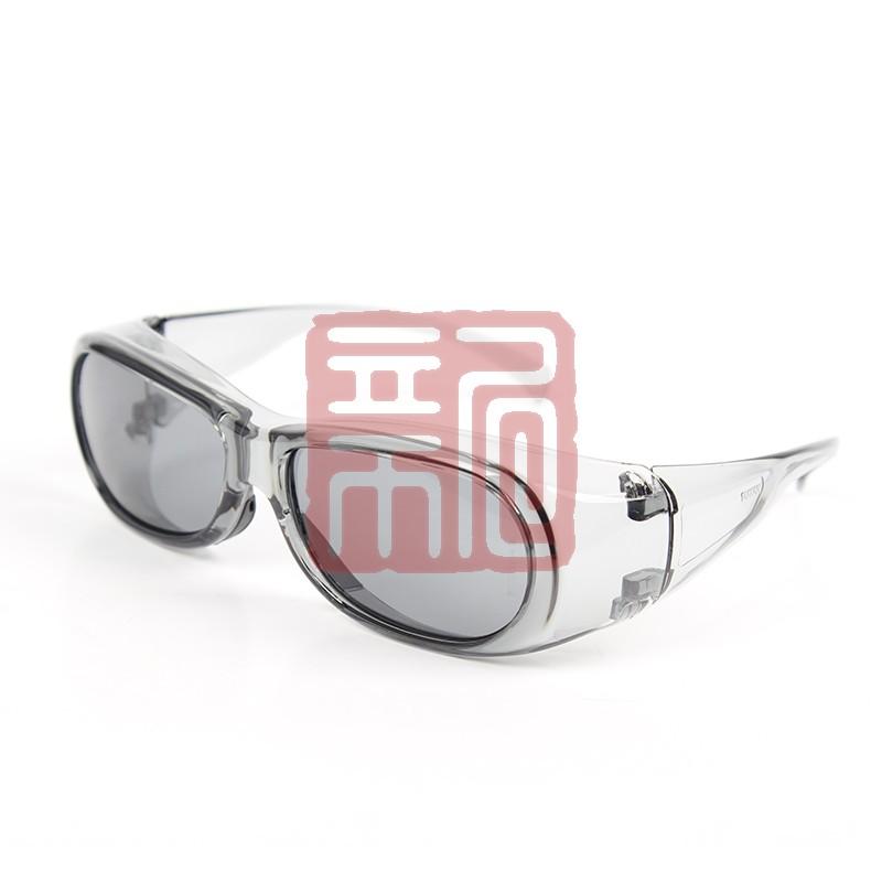梅思安 10108313酷特-G防护眼镜封面