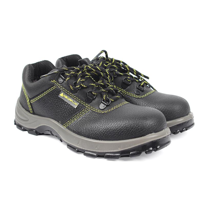 代尔塔301102 GOULT2 S1P经典系列安全鞋35