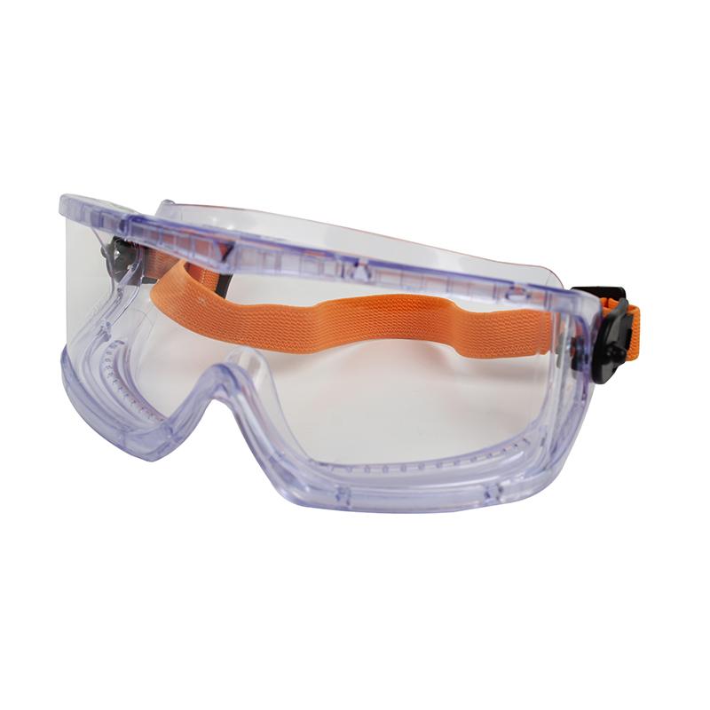Honeywell霍尼韦尔1006193 V-Maxx 防雾防刮擦护目镜