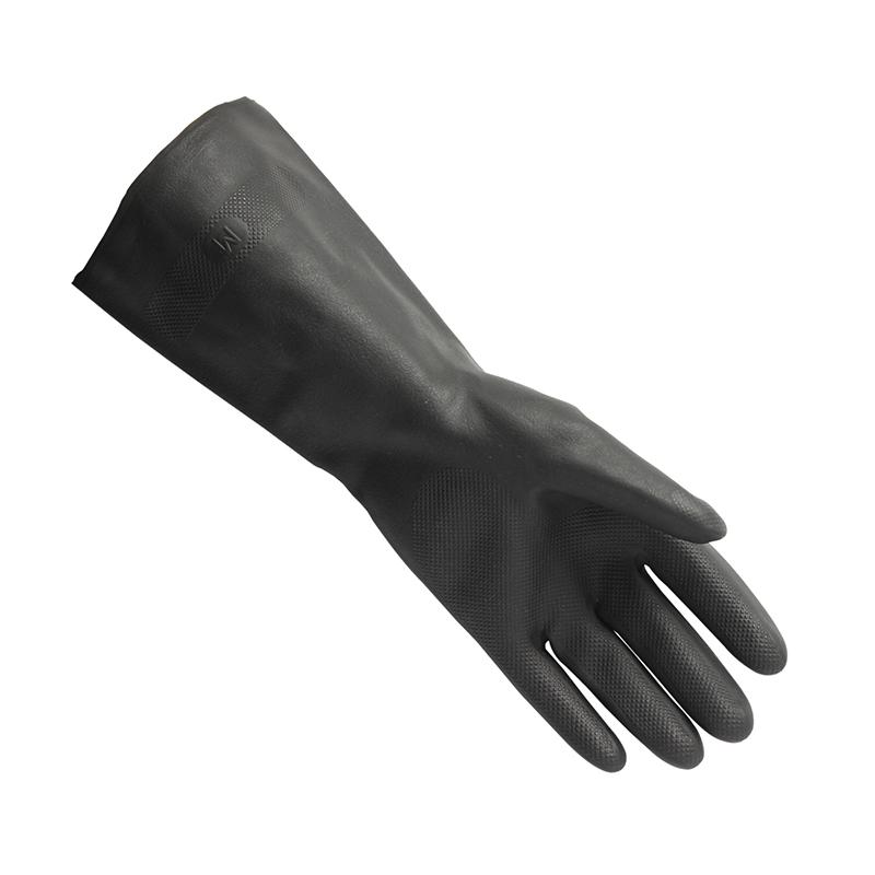 霍尼韦尔 2095020-10氯丁橡胶防化手套-10