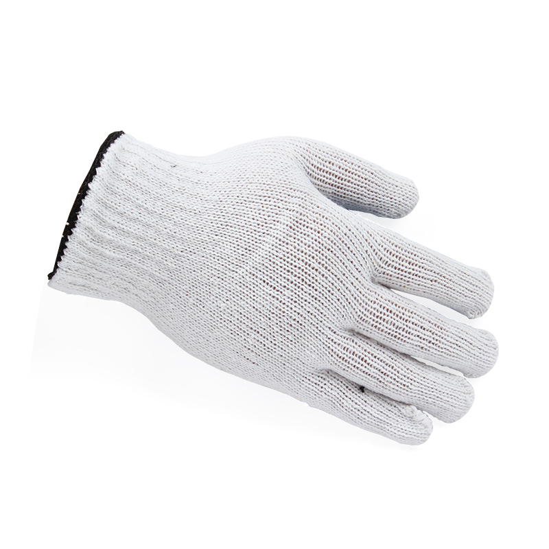 DELTAPLUS/代尔塔208006-9 PVC 点塑手套 工作防滑手套 TP169