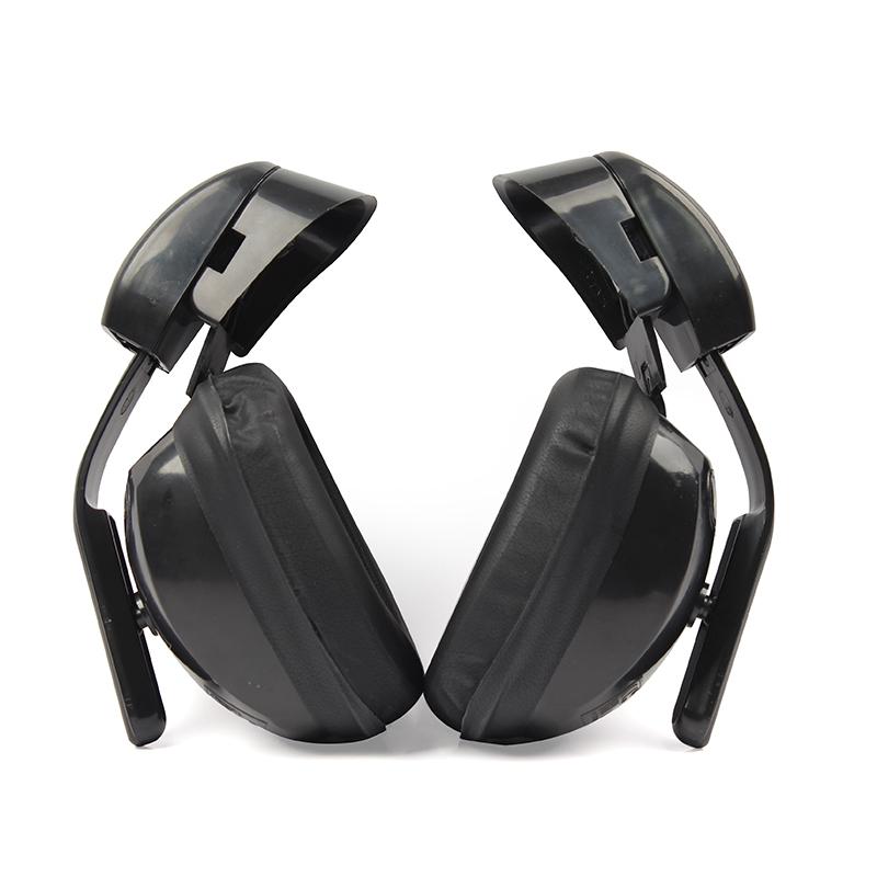 代尔塔103008 SUZUKA2耳罩(黑色)