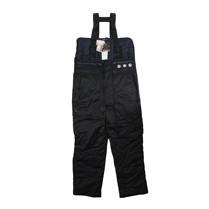 代尔塔405001 AUDUT(WAUST2BL)低温PU涂层防寒裤