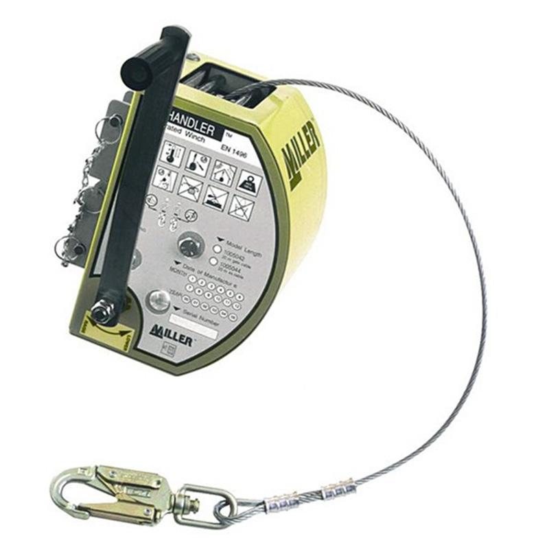 霍尼韦尔1005042绞盘(20米)(用8442-Z7/65FT代替)(退市)