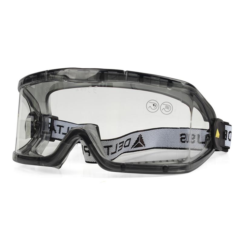 DELTAPLUS/代尔塔101104 GALERAS(GALERVI)豪华安全护目镜