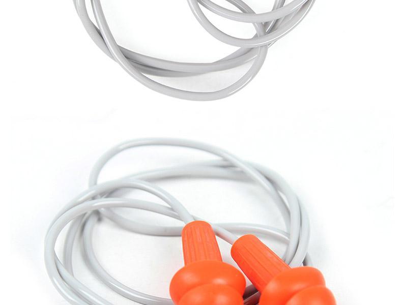 金佰利67221 H20 可重复使用耳塞(带线)