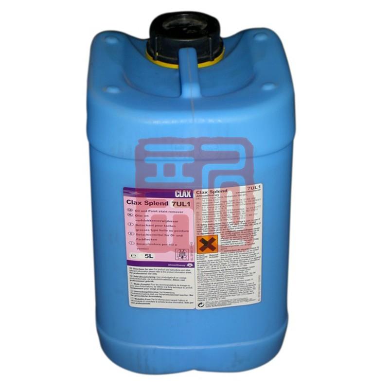 庄臣泰华施HH28524 Clax Splend 7UL1 除油渍封面