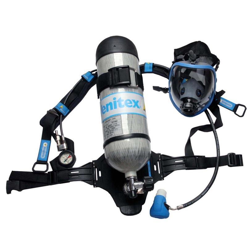 代尔塔106005 VESCBA01 正压式空气呼吸器