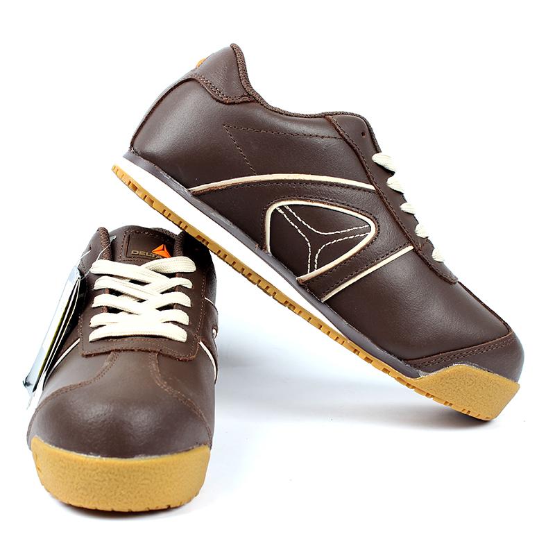 代尔塔301342D-SPIRIT S3低帮安全鞋36