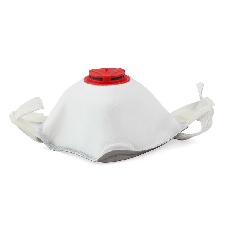 代尔塔 104019 M1300VSC 免保养P3带阀口罩