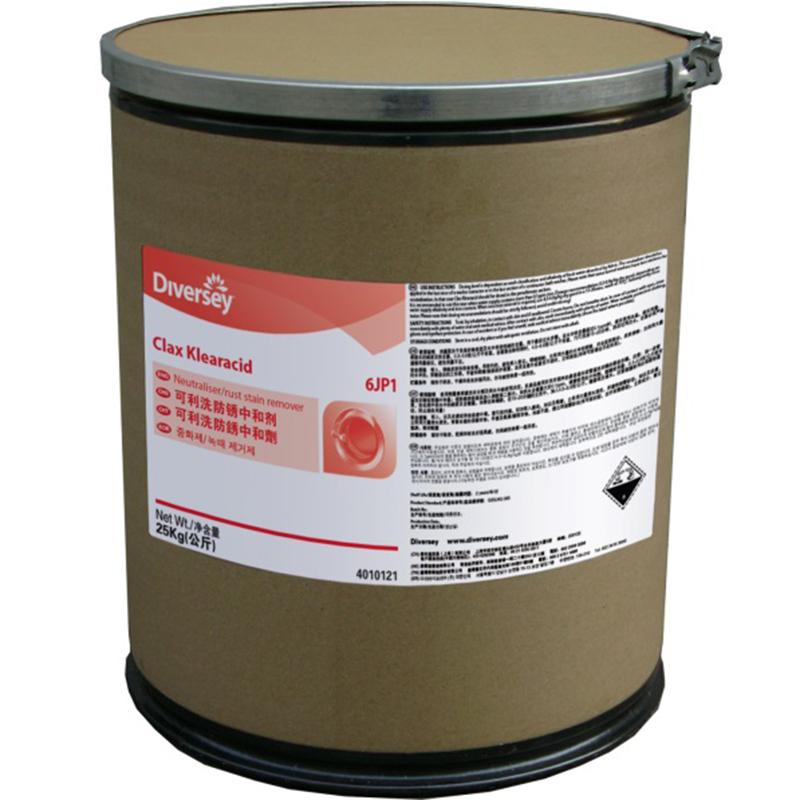 庄臣泰华施4010121可利洗防锈中和剂