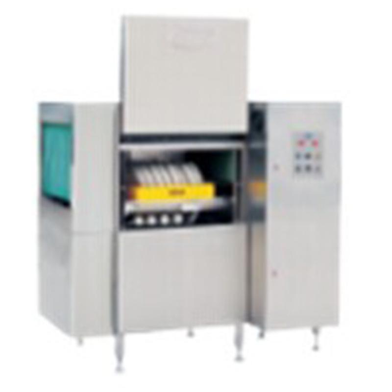 庄臣泰华施D4602025苏马 RC-200S蒸气加热通道式洗碗机(左进右出)