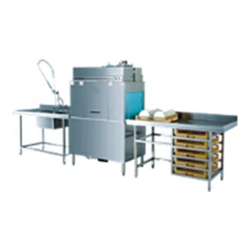 庄臣泰华施D5425518苏马 RC-200RE(R-L)通道式洗碗机(右进左出)