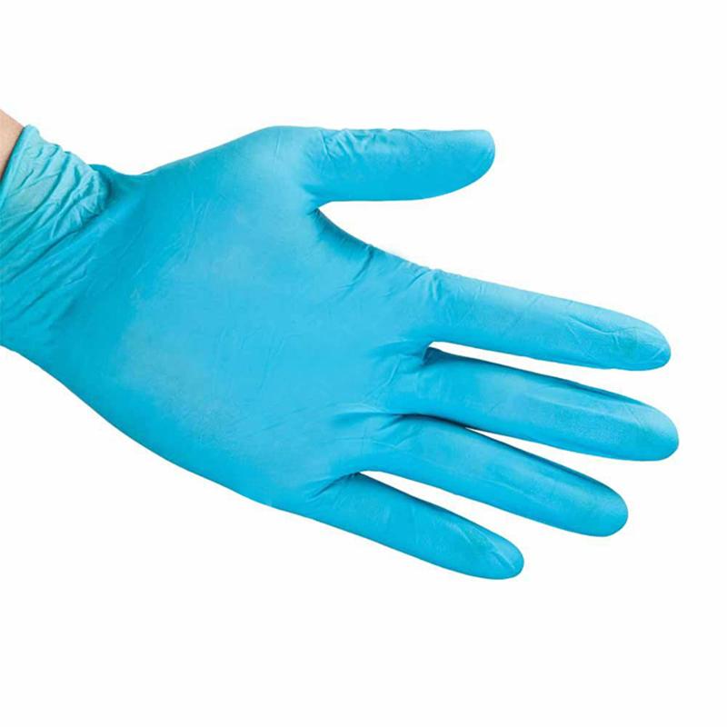 金佰利 G10 一次性蓝色丁腈手套57372-M