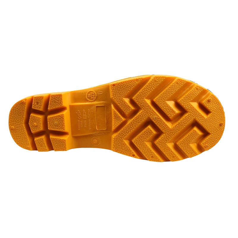 霍尼韦尔75808-44 Bold重型安全靴44
