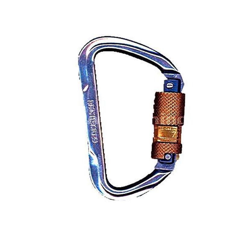 梅思安 506259 铝制连接锁