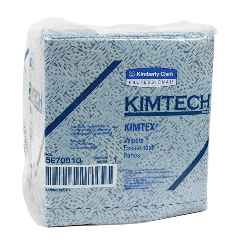 KIMBERLY-CLARK/金佰利 33560 强力吸油擦拭布(折叠式)