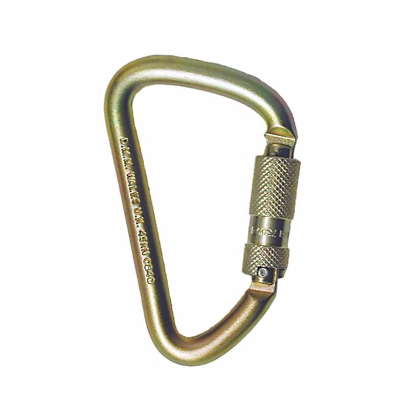 梅思安 506572 钢质连接锁