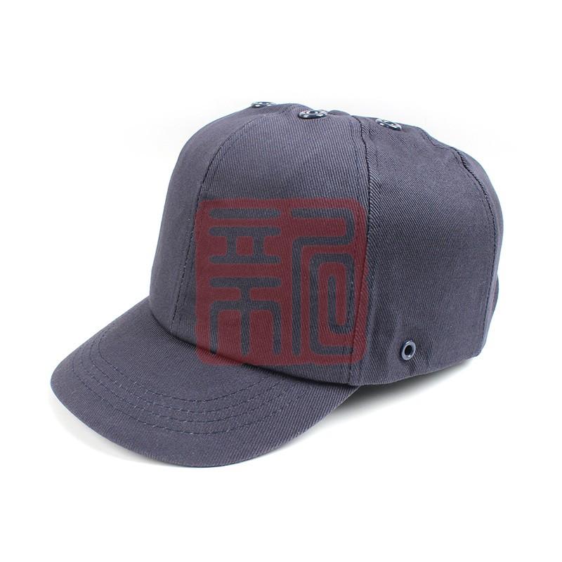 洁适比 01-2004 运动型安全帽(小码)封面