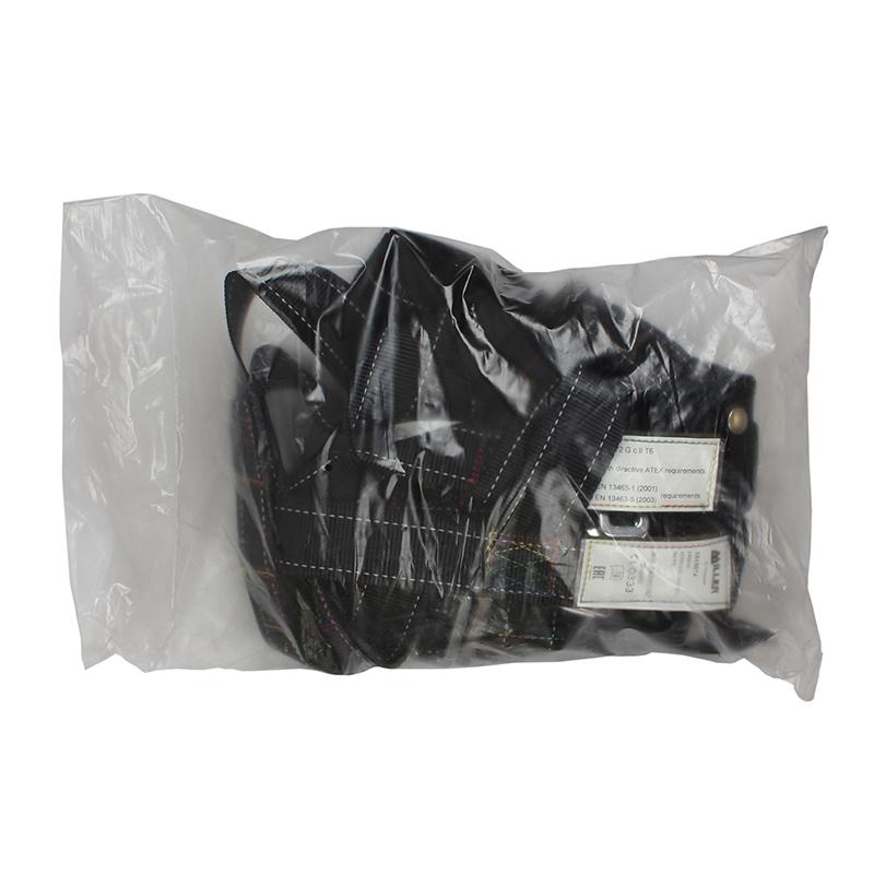 霍尼韦尔1015074抗静电全身式安全带S/M