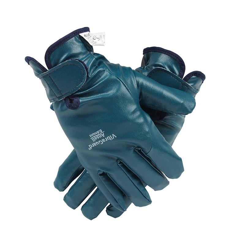 安思尔Ansell 7-112 防震动全指手套