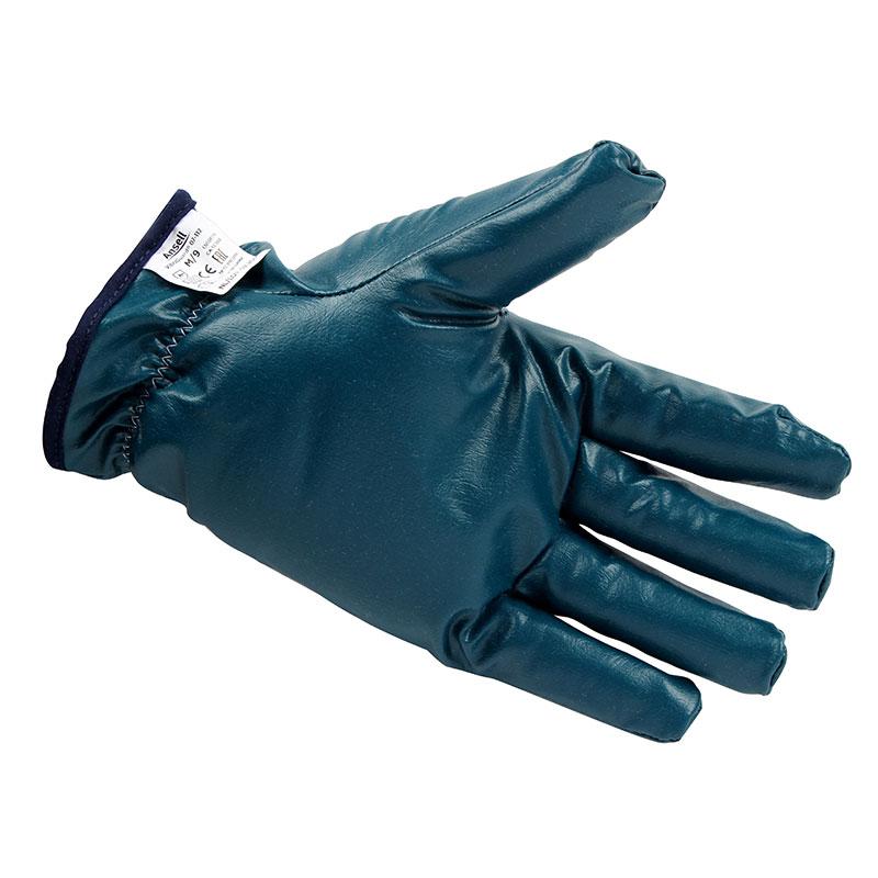 Ansell 7-112-8防震动全指手套