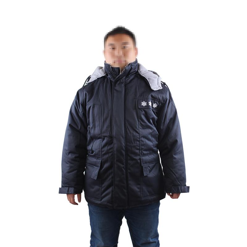 代尔塔405006 LADUT(WLADUTBL)低温PU涂层防寒服